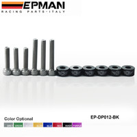 Wholesale EPMAN Car styling for JDM Metric Cup Washer Kit mm VTEC Solenoid for B Series Engines EP DP012