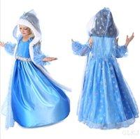 Cheap Kids Frozen Dresses Best Frozen Costume Dress