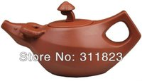 best chinese tea - Special Offer Hand made Red Bull Purple Clay Tea Pot Classic Teapot the Best Chinese Gifts amp Retail