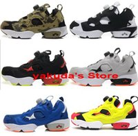 athletics training shoe - Dropshipping Accepted Fashion outdoor Sneakers Running footwear all the styles colors of insta pump fury og Athletics Boots Training Shoes