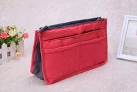 29CM*9CM*18CM make up bag - Cosmetic Bag Piece a Amazing Storage Case Hot Selling Make Up Bag