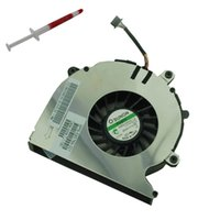 Wholesale NEW For HP Elitebook P w CPU Cooling FAN Laptop Notebook Part Components GB0575PHV1 A F535