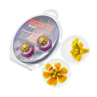 ben wa glass - Popular Sophsiticated Floral Glass Giggle Balls Advanced Vagina Trainer Ben Wa Balls Women Sex Toys Penis Adult Products