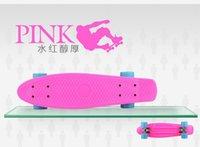penny nickel boards - Organic quot Skateboard Cruiser Penny Skate Board inchh Penny Board Skateboard Cruiser Penny Nickel Longboard Penny SKate Penny