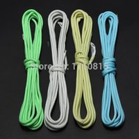 Wholesale 2015 New Ft M Paracord LB Strand Fluorescente PARACORD Nylon Cable Paracorde Rope Kit De Survit Camping Equipment