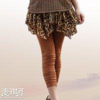 alternative leggings - Alternative girl summer new summer casual pants Leggings pants thin outer wear pantyhose Yuanyuan