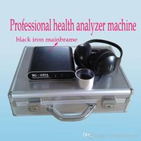 Wholesale bioresonance health analyzer device D nls health analyzer device machine with oringinal software