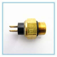 Wholesale Temperature detect switch for Motorcross ATV Quads engine cooling radiator Professional parts