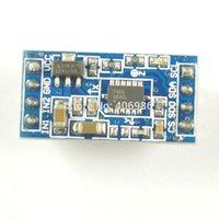 arduino acceleration sensor - MMA7455 Three Axis Digital Tilt Sensor Acceleration Module for Arduino FZ0164