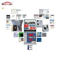 best auto repair - 2016 Latest version alldata auto repair software alldata alldata mitchell ondemand best selling with tb hdd free ship