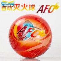 AFO de los Extintores de Pelota Mejor polvo seco bola de fuego químico automático extintor de incendios