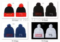 beanie ballz - fashion knit custom beanie pom hat ballz knit caps crochet pattern winter headwear hip hop