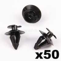interior trim - In Stock New x for VW Transporter T3 T25 T4 Interior Door Card Trim Panel Lining Clips P N