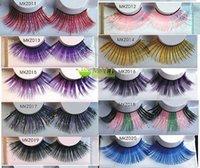 Wholesale LOL MALLexport product styles pairs party Thick Long False Eyelashes Eyelash Eye Lashes women