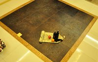 Wholesale Wooden floor backdrop Woodfloor Combination floor High end custom floor Design House floor Jade inlaid wood floor Shell floor Floor finishes