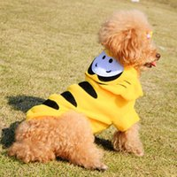 Wholesale Funny Cat Dogs Costumes Costumes For Cats Clothes Tiger Clothing Roupa Para Gato Kot Gatos