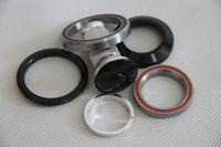 Wholesale Top Cap Carbon Fiber Stem Headset Top Cap bicycle accessories bike parts for S5 S3 R5 R3 SL5 VENG F SIZE quot