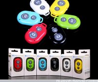 batteries not included - New Hot Bluetooth Wireless Remote Shutter Self timer Self Timer Selfie Remote for Android Above Smartphones not included Battery