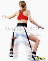 basketball equipment - Bounce trainer training device pull rope basketball volleyball tennis ball equipment elastic rope