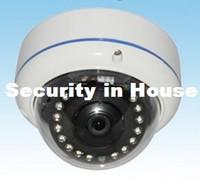 Sony Fish Eye Cámara CCTV de 180 grados ultra gran angular 700tvl CCD IR Nightvision domo cámara de seguridad del sistema de productos