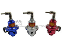 Wholesale Sard fuel Regulator universal fitment Adjustable Racing Fuel Regulator in stocked and ready to ship