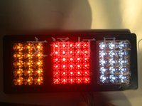 Wholesale Dongfeng truck led taillights