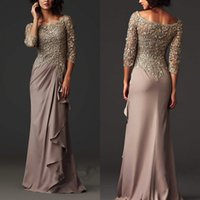 Cheap Reference Images Evening Gowns arabic Best Trumpet/Mermaid Bateau Zuhair Murad Evening Dresses