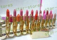 Wholesale Factory Direct Pieces New Professional Makeup Rouge Accent Mat Matte Lipstick g