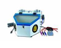 Wholesale Portable Pentype Universal Sandblaster Jewelry Sandblasting Machine