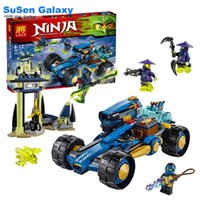 baby cannon - 1 pc Ninja Jay Lightning Cannon chariot Kid Baby Toy Mini Figure Building Blocks Sets Model Minifigures Collection Brick