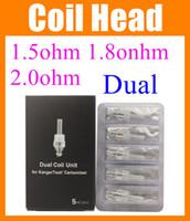 Cheap Dual Coil Best kanger dual Coil