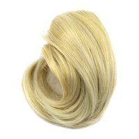 Wholesale New Arrivals Women Short Synthetic Hair Ponytail Hairpiece Hair Tail Claw Hair extensions Colors