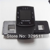 Wholesale Hotsale MP Digital Film Negative Photo Scanner Converter mm USB LCD Slide quot TFT