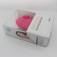 Wholesale Skinray Electric Facial Cleansing Brush for Combination Skin Deep Pore Cleaning face care clean Massage Brush