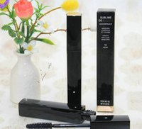 Wholesale 12pcs New SUBLIME Beauty Waterproof Mascara Black G