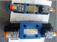 Wholesale huade solenoid valve WE6G61B CG24N9Z5L hydraulic valve Directional control valve