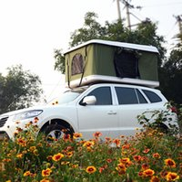 Wholesale Outdoor Camping x4rd Roof Top Tent