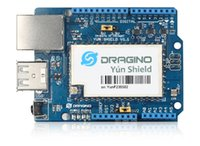 arduino usb shield - Linux WiFi Ethernet USB All in one Shield for Arduino Leonardo UNO Mega2560 Duemilanove