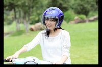 Wholesale shoei half helmet GSB motorcycle helmet arai anti fog summer motorcycle helmet shoei has kinds of lens ECE DOT