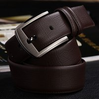 Wholesale 2014 new hip brand buckle G designer belts for men women genuine leather gold cinto belt Men s handbag L