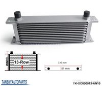 Wholesale 13 Row Engine Oil Cooler AN10 Have in stock TK OC000013 AN10