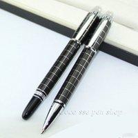 Wholesale 2Pcs Baoer Real Special Offer Writing Starwalker Cross Line Ballpoint Pen Roller Ball Pen