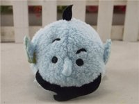 aladdin toy - Authentic Tsum Tsum ALADDIN GENIE BEAN quot Mini Plush Doll Toy