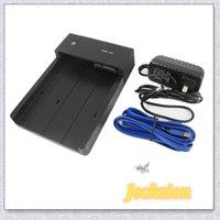 Wholesale 2015 Hot sale hard disk Inch Inch USB Horizontal SATA HDD Hard Drive Docking Station Jecksion