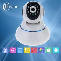 Wholesale 1080P Onvif Plug and Play IP Home Security Camera Wifi Wireless Iphone Android p2p