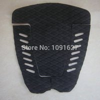 Wholesale Surfboard deck pad grip pad tail pad with M adhesive