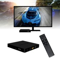 avi player for tv - Mini MX Set Top S905 Quad Core Android Box with XBMC KODI Bluetooth Wifi Streaming Box For TV pre installed APK Add ons