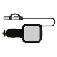 amp android - Basics Amp Dual USB Car Charger Android Devices High Output