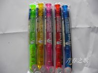Wholesale the treble holes clarinet qimei brand transparent German style