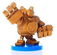 action fighting games - LOL Action Figure Game Fighting Role Model Toy For Collection Gift Blitzcrank The Great Steam Golem About cm